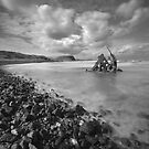 SS Speke shipwreck by Jim Worrall