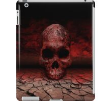 The Nightmare iPad Case iPad Case/Skin