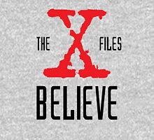 X-Files Believe Unisex T-Shirt
