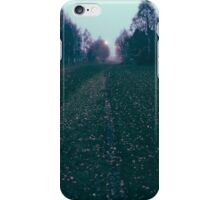 The Hollow Outside iPhone Case/Skin