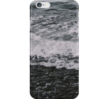 Go to the Waves iPhone Case/Skin