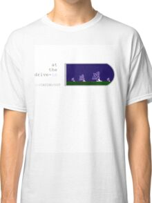 in/Casino/Out Classic T-Shirt