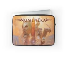 Numenera Cover Image-Laptop Sleeves Laptop Sleeve