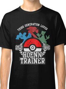 3th Generation Trainer (Dark Tee) Classic T-Shirt