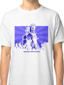 Rolodex Propaganda Classic T-Shirt