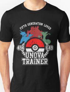 5th Generation Trainer (Dark Tee) T-Shirt