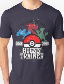 3th Generation Trainer (Light Tee) T-Shirt