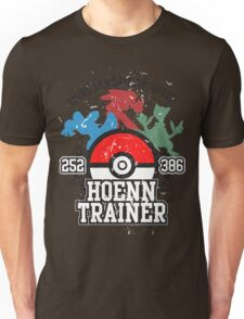 3th Generation Trainer (Light Tee) Unisex T-Shirt