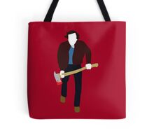 Jack Torrance - The Shining Tote Bag