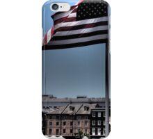 French Quarter Patriot iPhone Case/Skin