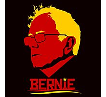 Bernie For America Photographic Print