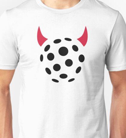 Floorball devil Unisex T-Shirt