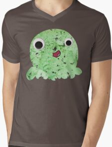 Mint Chocolate Chip Mens V-Neck T-Shirt