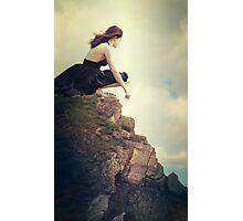Creation Photographic Print