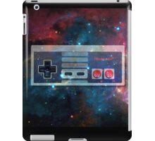 GALACTiC NES  iPad Case/Skin