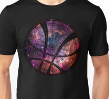 Strange window Unisex T-Shirt