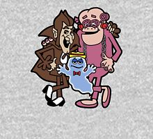 Cereal Monsters - Count Chocula, Frankenberry, Boo Berry T-Shirt