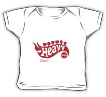 Heavy Metal Baby Tee