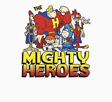 The Mighty Heroes T-Shirt