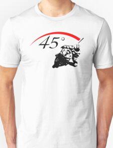 45° Biker T-Shirt