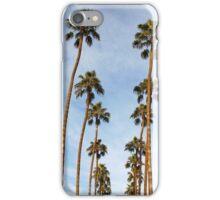 AZ Palms iPhone Case/Skin