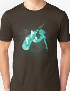 Future Girl in Space T-Shirt