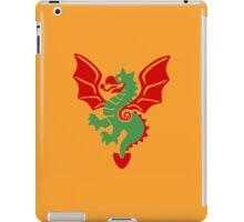 LEGO Castle - Dragon Masters iPad Case/Skin