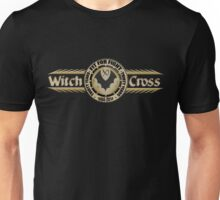 Witch Cross 'Fit For Fight' 30 year anniversary tee Unisex T-Shirt