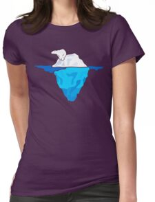 Icebear Iceberg Womens Fitted T-Shirt