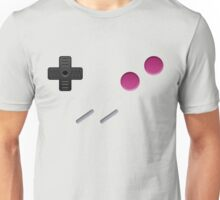 Game Boy keys  Unisex T-Shirt
