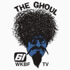 The Ghoul Channel 61 Repro Shirt by Brad Warner