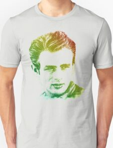 James Dean : Rebel Without a Cause T-Shirt