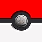 Pokeball by S M K