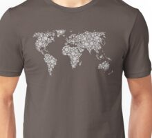 World of small balls  Unisex T-Shirt