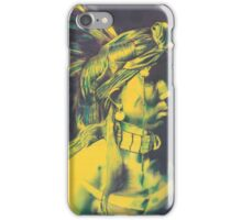Show As He Goes iPhone Case/Skin