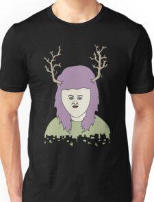 moosegirl Unisex T-Shirt