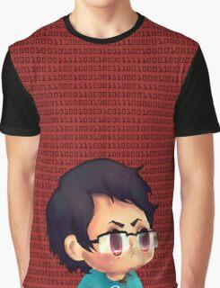 smol goog Graphic T-Shirt
