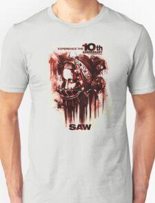 Saw Horror Movie Unisex T-Shirt