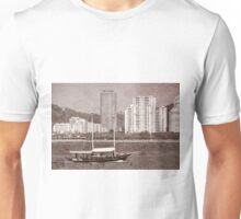 Bruma Seca Textured Unisex T-Shirt