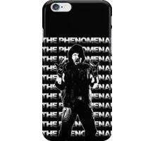 THE PHENOMENAL iPhone Case/Skin