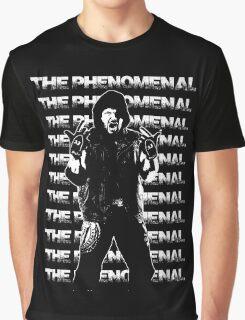 THE PHENOMENAL Graphic T-Shirt