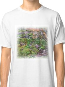 The Atlas Of Dreams - Color Plate 27 Classic T-Shirt