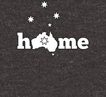 australia home Unisex T-Shirt