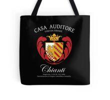 Vino Auditore  Tote Bag