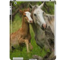 Born Wild  iPad Case/Skin