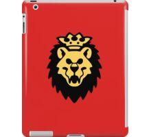 LEGO Castle - Royal Knights iPad Case/Skin
