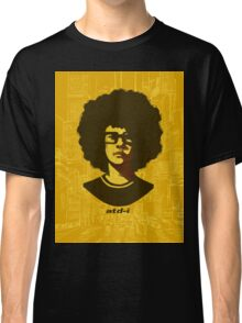 At the Drive-In (text version) Classic T-Shirt