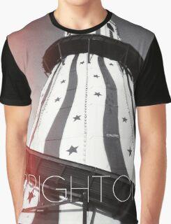BRIGHTON Graphic T-Shirt