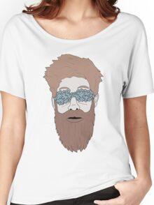 beautyboy Women's Relaxed Fit T-Shirt