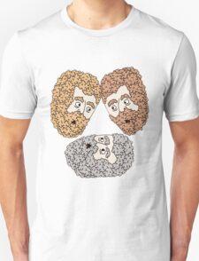 3 friends T-Shirt